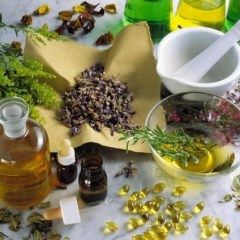 Natural Supplements Very Essential for Healthy Living