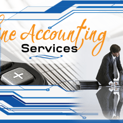 The Distinct Benefits of Online Accounting Services