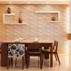 Here You Can Find Long Lasting Qualities of PVC Panels