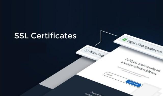 SSL certificate price
