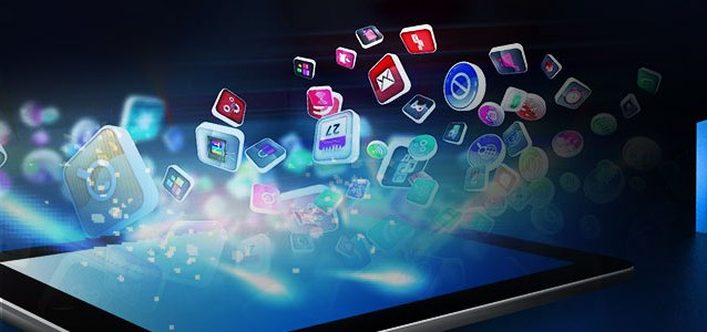 mobile app development Mumbai Company