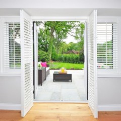 Install Window Shutters in Your Home and Enhance the Value of Your Property
