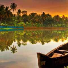 Tour Off to the Kerala Backwaters for a Serene Experience