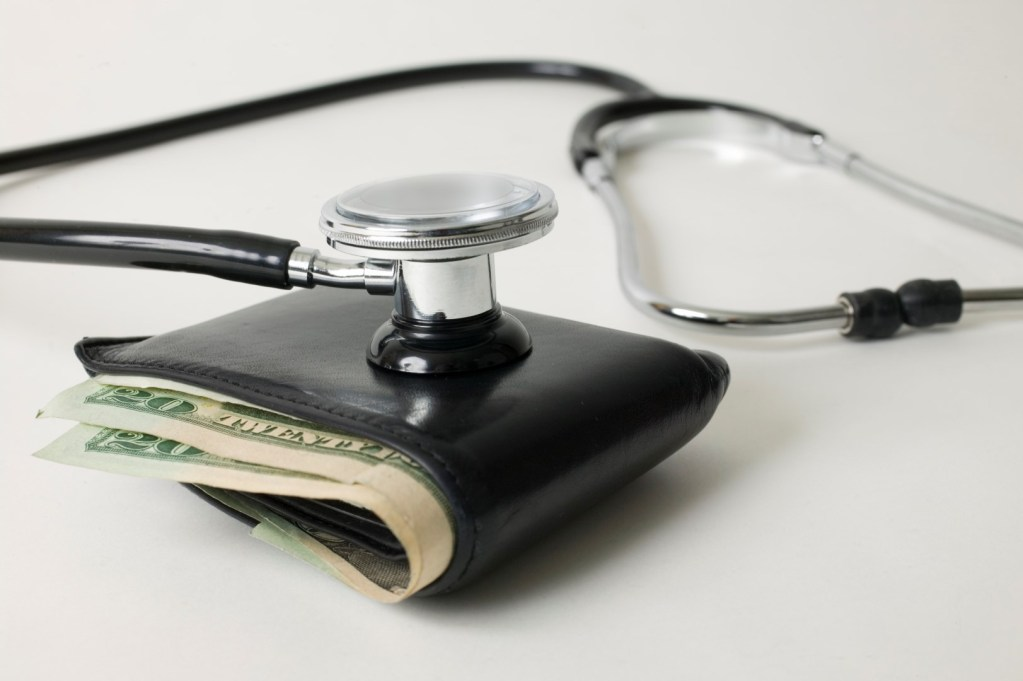 medical allowance in salary