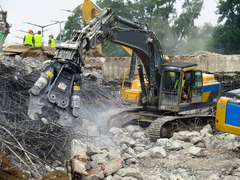 Local Demolition Companies