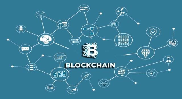 blockchain bitcoin technology