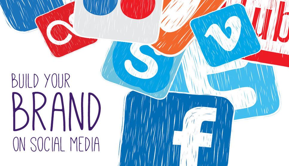 7 Ultimate Branding Tips For Your Social Media Presence