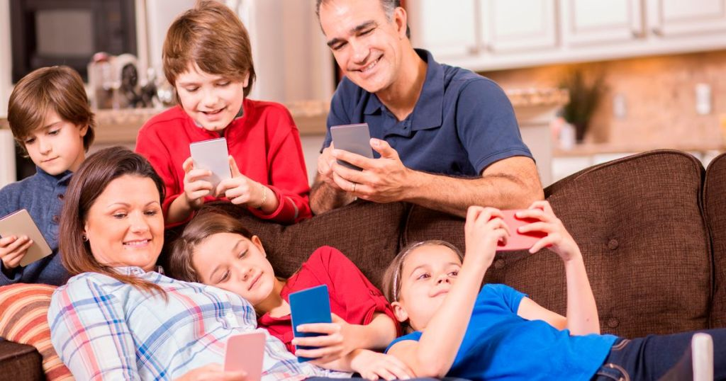 Mobile Application for All Generations
