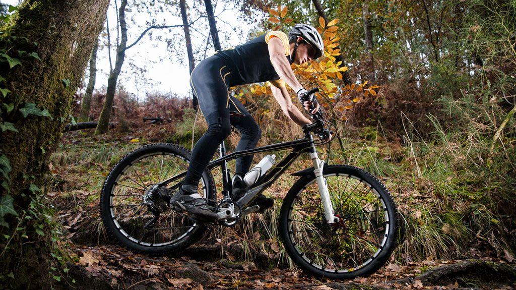 Electric Mountain Bike Uk