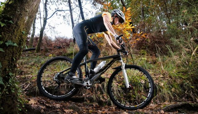 Electric Mountain Bike Uk