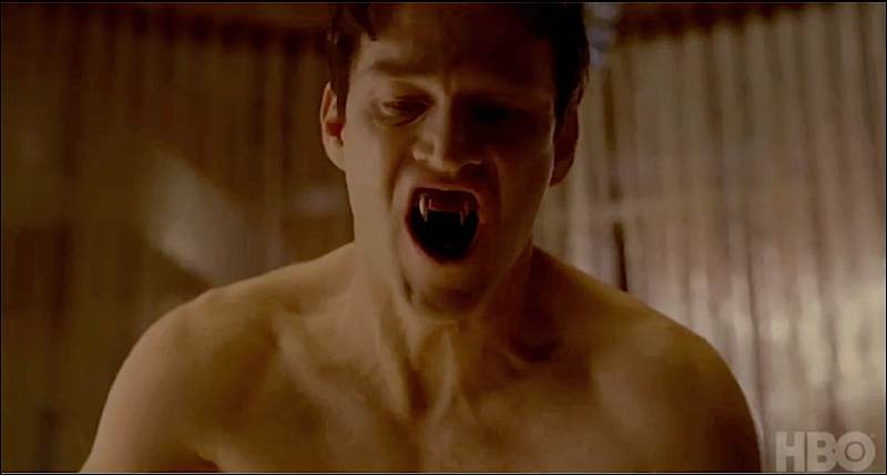 Who is the mystery vampire? *spoilery speculation* (2/2)