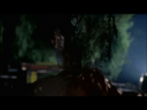 Some vamp just got shot with a wooden bullet.