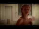 Hmm, maybe Sookie goes into that alternate fae realm through the portal in her bathroom?