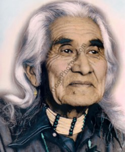 Dan George Native American