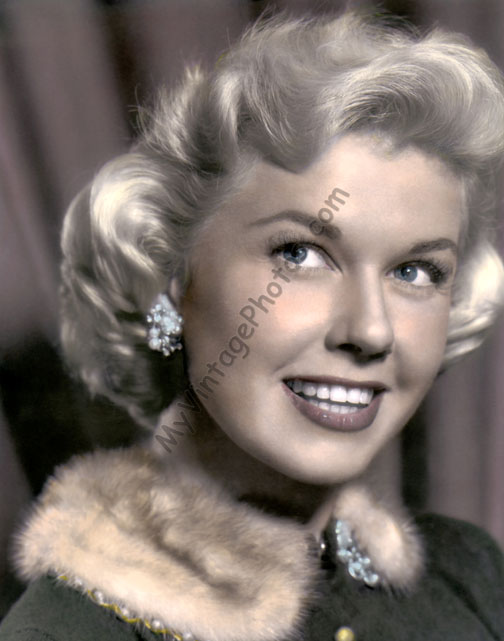 Doris Day, By The Light Of The Silvery Moon 1953
