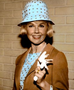 Doris Day The Thrill Of It All 1963