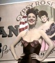 Gypsy Rose Lee, 1954