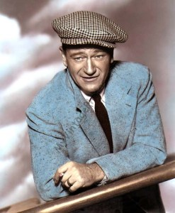 John Wayne, The Quiet Man 1952