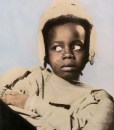 "Billie Thomas, ""Buckwheat"", The Little Rascals, Our Gang"