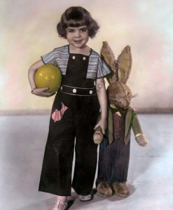 Darla Jean Hood, The Little Rascals, Our Gang