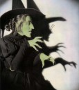 Margaret Hamilton The Wizard Of Oz 1939