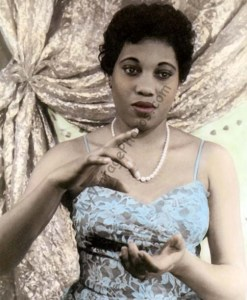 Mary Leontyne Price 1953