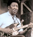McKinley Morganfield, aka Muddy Waters1 950