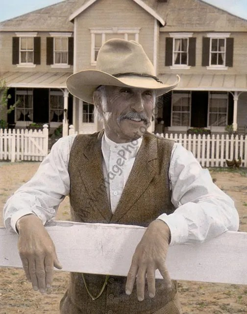 Robert Duvall Lonesome Dove 1989
