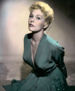 Kim Novak, Bell Book and Candle 1958