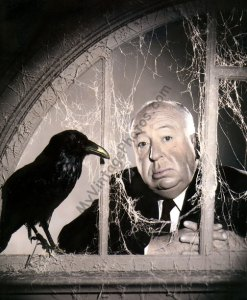 Alfred Hitchcock, The Birds 1963