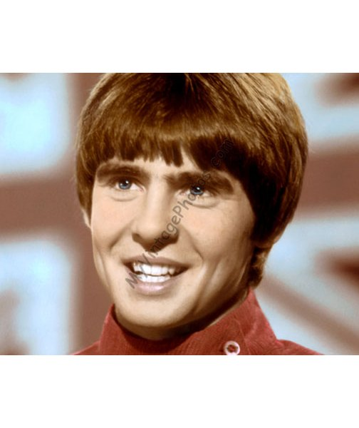 Davy Jones, The Monkees 1970