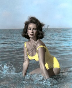 Elizabeth Taylor, Suddenly Last Summer 1959