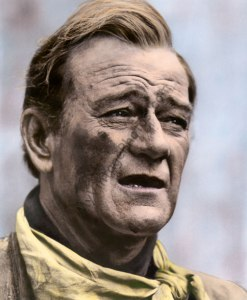 John Wayne, The Alamo 1960
