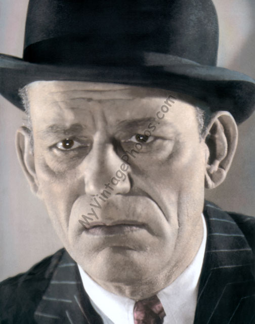 Lon Chaney Sr.. The Unholy Three 1930