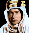 Peter O'Toole, Lawrence of Arabia 1962
