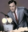 Robert Vaughn, The Man From Uncle 1960s