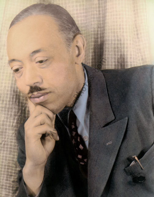 William Grant Still, 1949