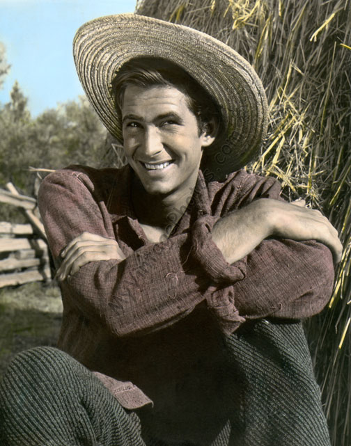 Anthony Perkins, Friendly Persuasion 1956