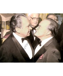 Bob Hope & President Richard Nixon