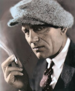 Lon Chaney Sr., The Miracle Man 1919