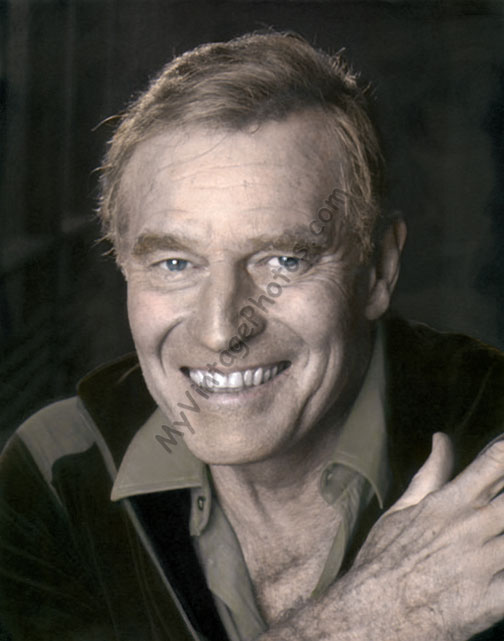 Charlton Heston, 1972