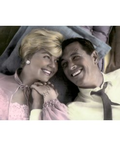 Doris Day & Rock Hudson, Pillow Talk 1959