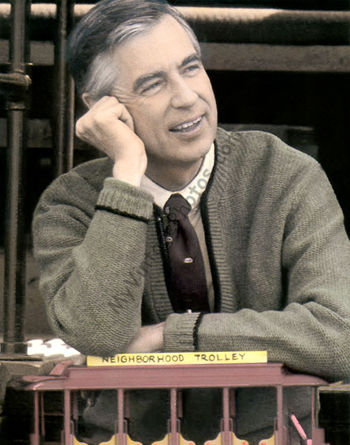fred rogers - 504×641