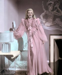 Ginger Rogers, Shall We Dance 1937