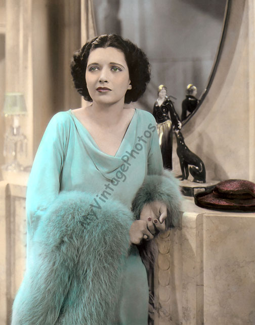 Kay Francis, Give Me Your Heart 1936