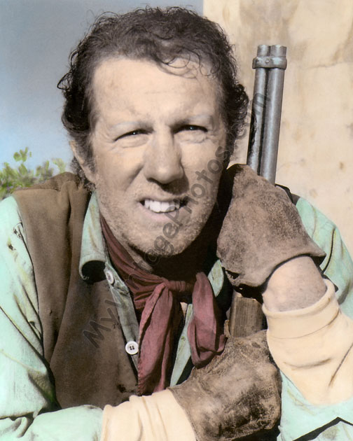 Neil Summers, The High Chaparral