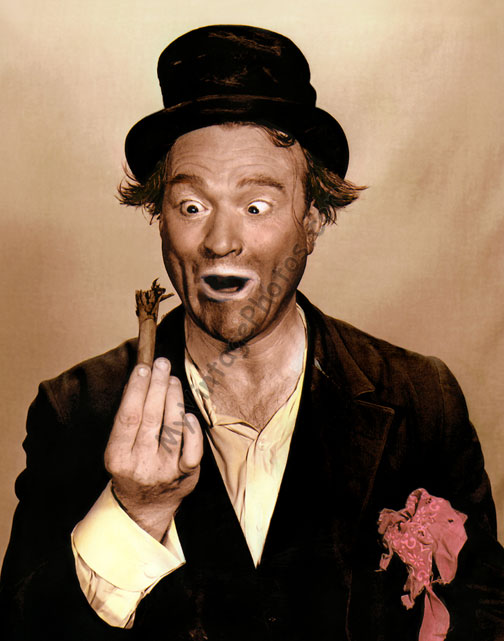 Red Skelton, Clem Kaddiddlehopper aka Freddie the Freeloade