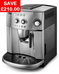 DeLonghi Magnifica ESAM4200 bean to cup coffee machine the Melitta Caffeo Bistro bean to cup coffee machine the Best High End Coffee Machines