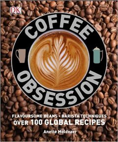 Coffee Obsession book