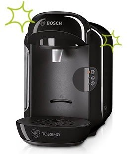 %name Bosch Tassimo Coffee Maker Red Light